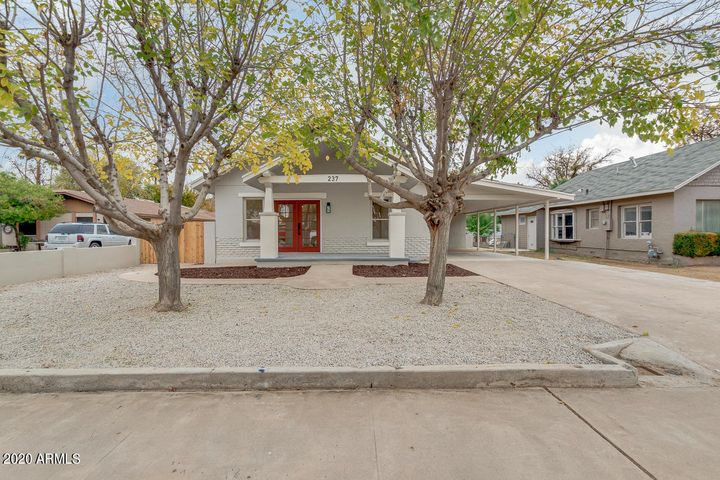 237 N LEBARON, Mesa, AZ 85201
