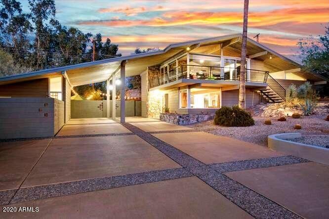 4316 E PALO VERDE Drive, Phoenix, AZ 85018