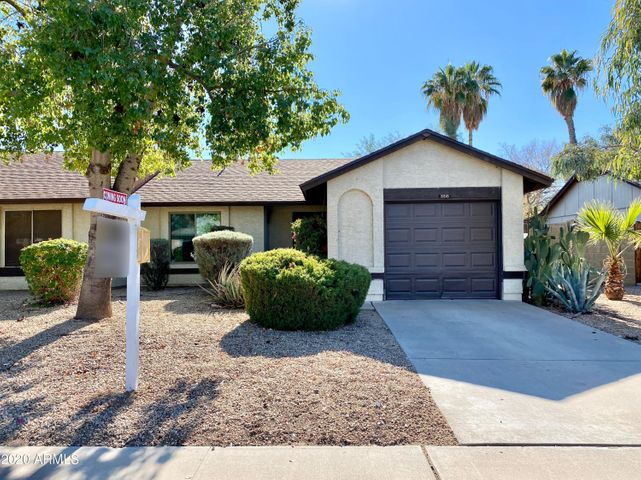 5515 W MERCURY Way, Chandler, AZ 85226