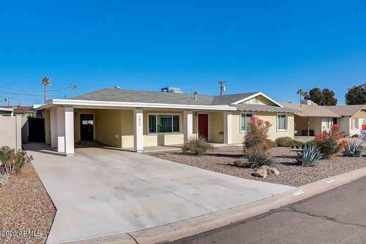 7014 E MONTE VISTA Road, Scottsdale, AZ 85257