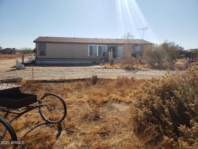 20821 W CHEYENNE Road, Buckeye, AZ 85326