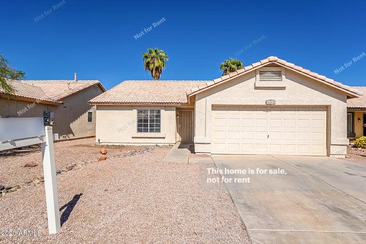 492 E MONTEREY Street, Chandler, AZ 85225