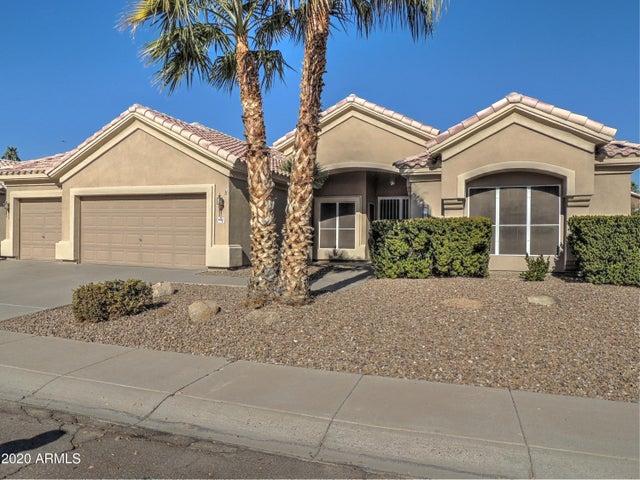 4442 E DESERT TRUMPET Road, Phoenix, AZ 85044