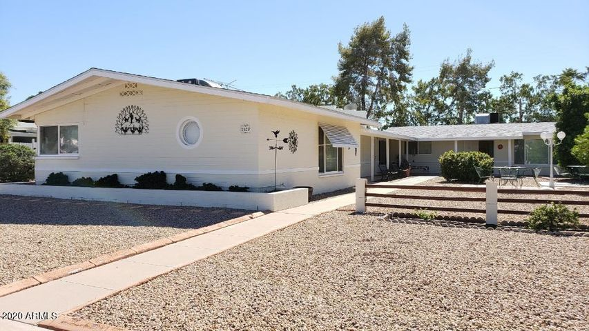 3629 E GLENROSA Avenue, Phoenix, AZ 85018