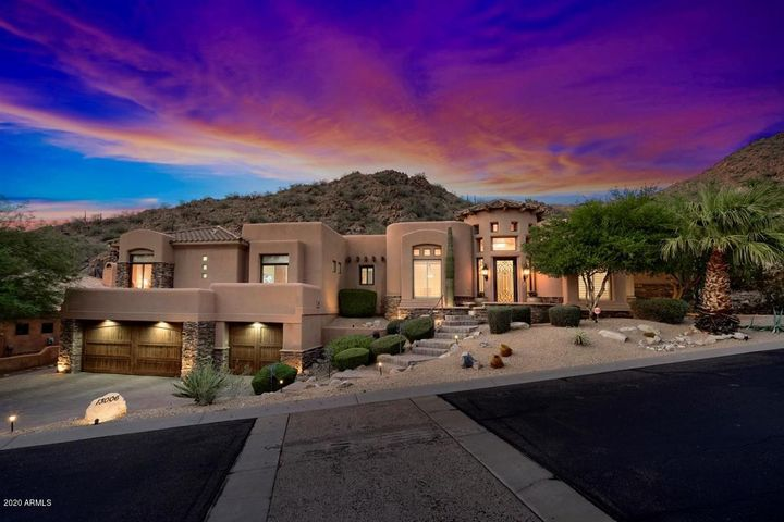 13006 E CORRINE Drive, Scottsdale, AZ 85259