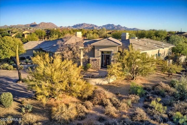 6963 E BLUE SKY Drive E, Scottsdale, AZ 85266