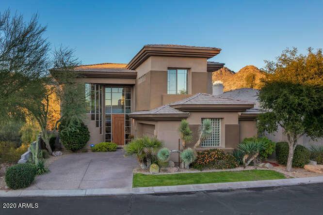 3016 E SQUAW PEAK Circle, Phoenix, AZ 85016