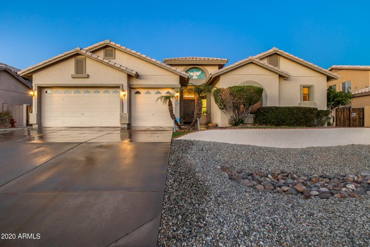 5248 W MELINDA Lane, Glendale, AZ 85308