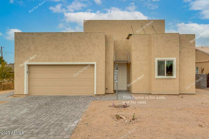 9936 E LA CALLECITA Avenue, Gold Canyon, AZ 85118