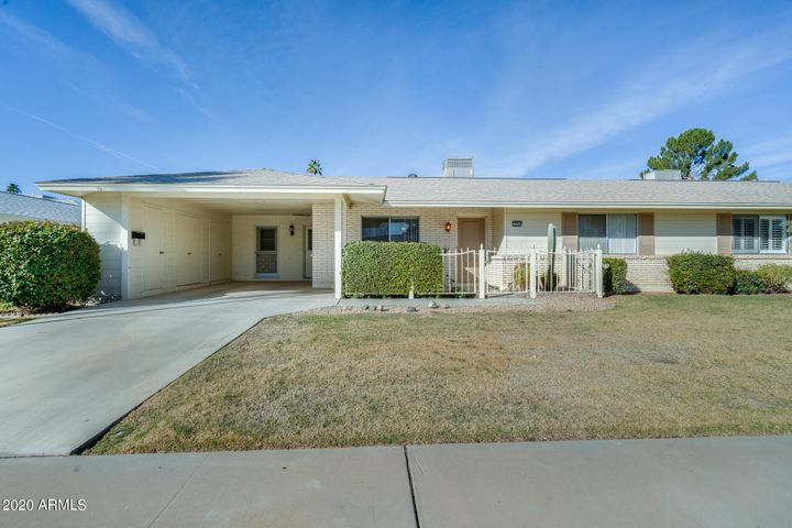9202 N 109TH Avenue, Sun City, AZ 85351