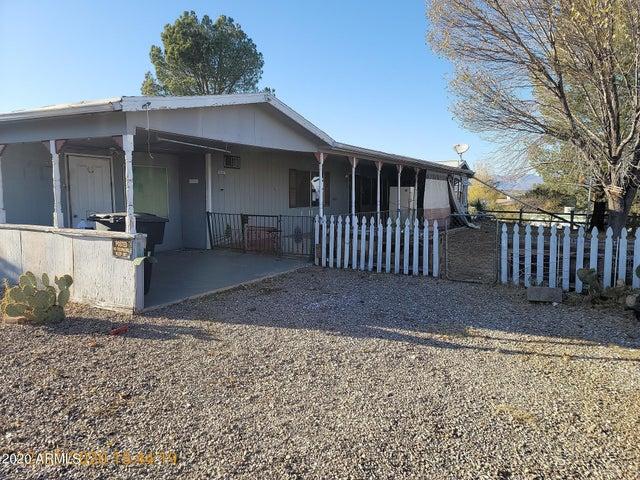 417 E LOMA CATARINA Drive, Benson, AZ 85602