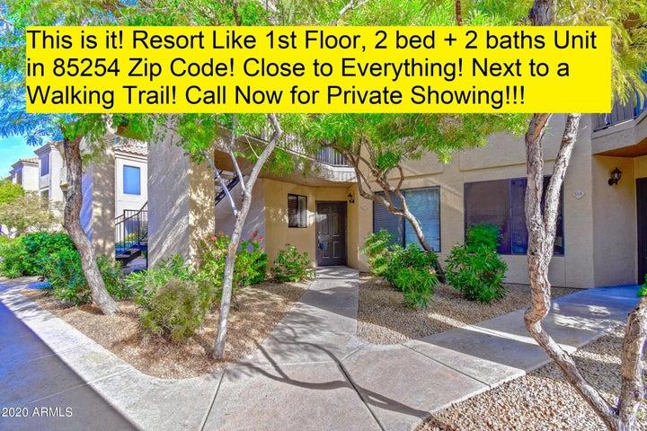 4925 E DESERT COVE Avenue, 117, Scottsdale, AZ 85254