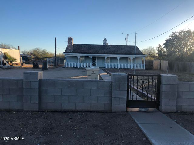7519 N 75TH Avenue, Glendale, AZ 85303