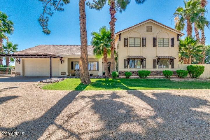 6152 N 183RD Avenue, Waddell, AZ 85355