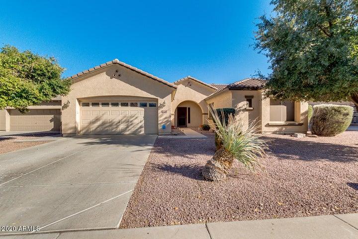 2729 S BUTTE Lane, Gilbert, AZ 85295