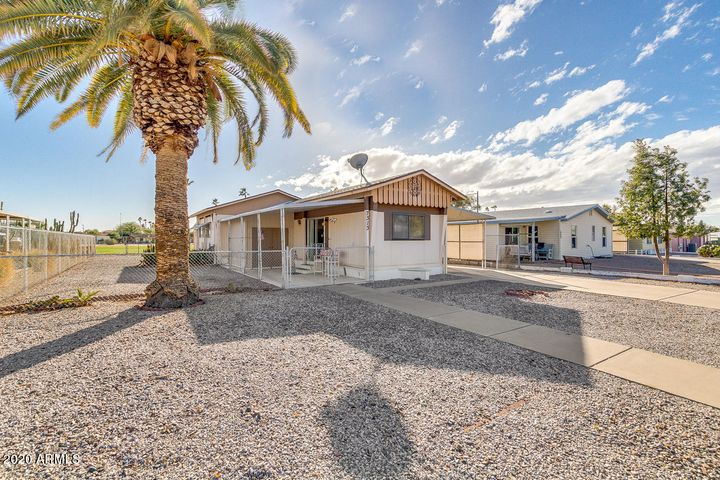 7313 E JUANITA Avenue, Mesa, AZ 85209