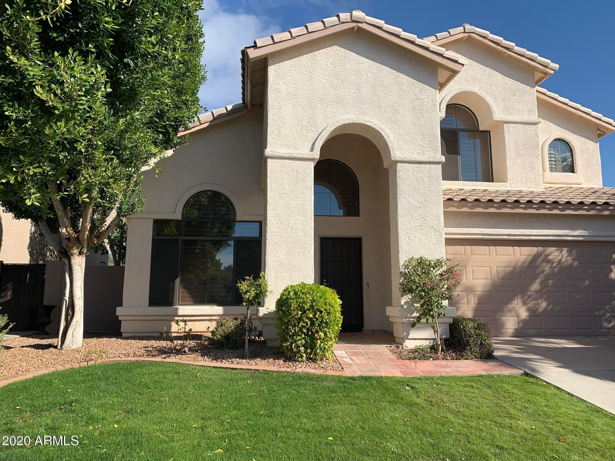 2242 W MYRTLE Drive, Chandler, AZ 85248