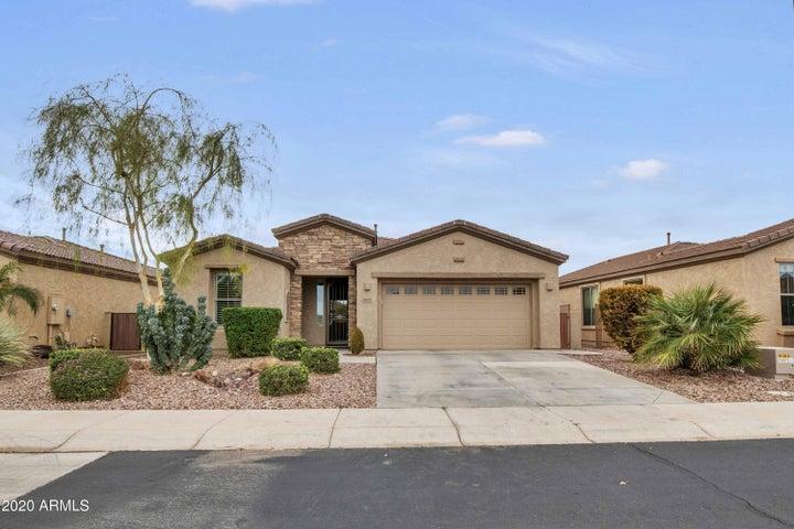 4585 E DONATO Drive, Gilbert, AZ 85298