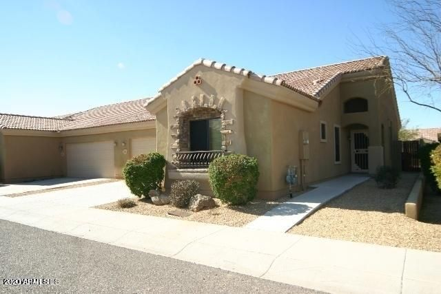 2565 S SIGNAL BUTTE Road, 46, Mesa, AZ 85209