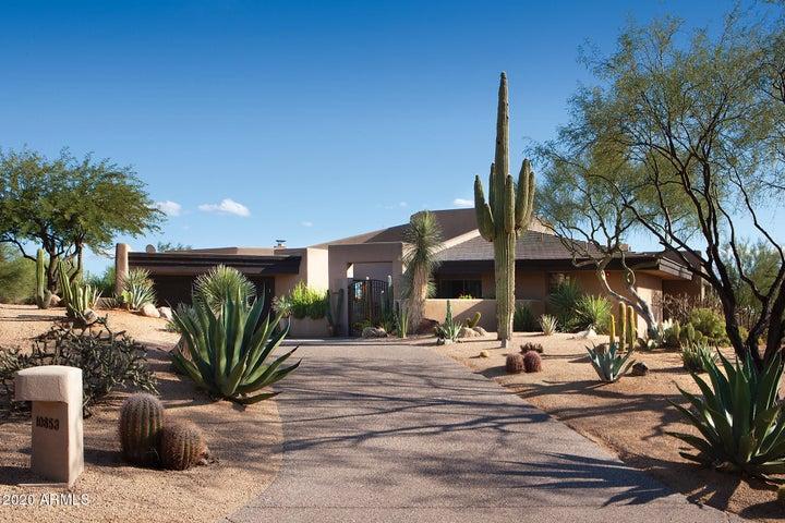 10653 E TAMARISK Way, Scottsdale, AZ 85262
