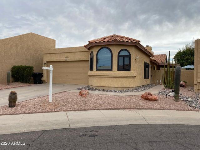 11043 N 110TH Place, Scottsdale, AZ 85259