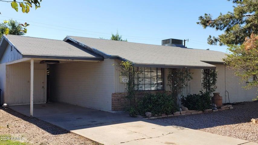 1317 E ORANGE Street, Tempe, AZ 85281