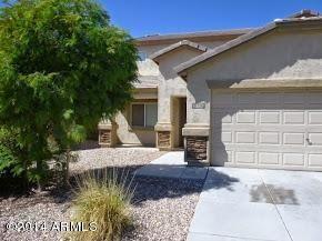 1352 S 221ST Lane, Buckeye, AZ 85326