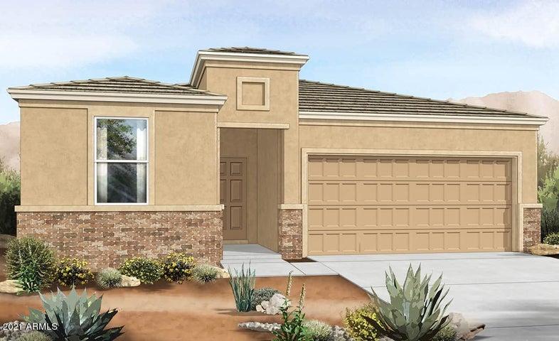 1666 E PRICKLY PEAR Place, Casa Grande, AZ 85122