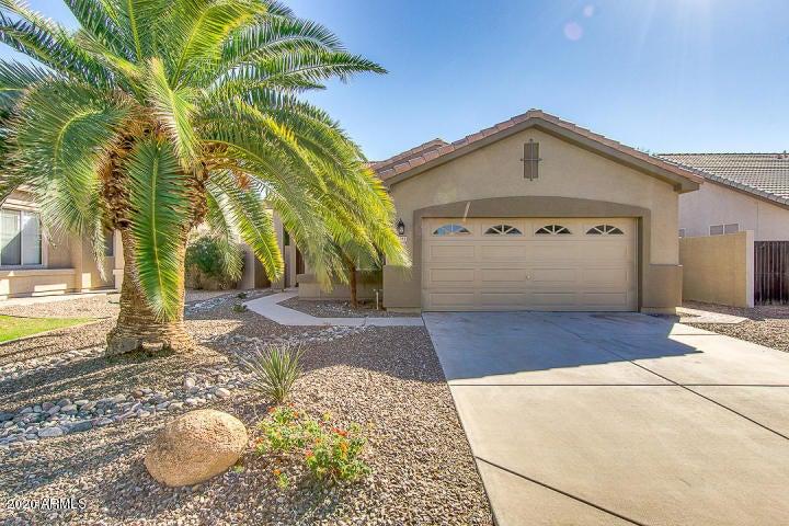 1451 W ARMSTRONG Way, Chandler, AZ 85286