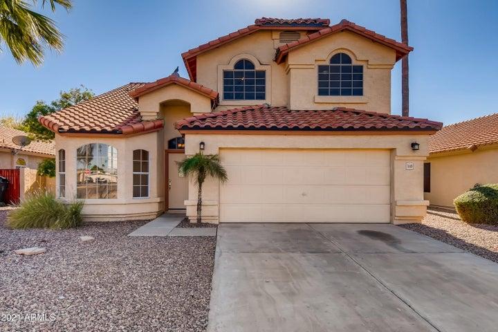 7449 E KNOWLES Avenue, Mesa, AZ 85209