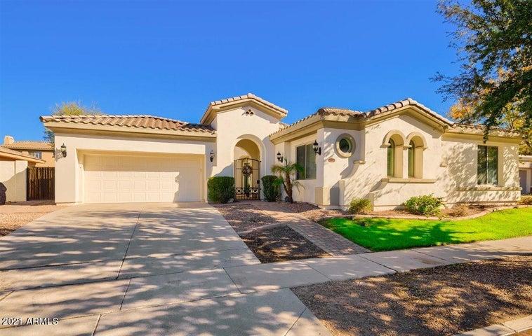 4689 S BANDIT Road, Gilbert, AZ 85297