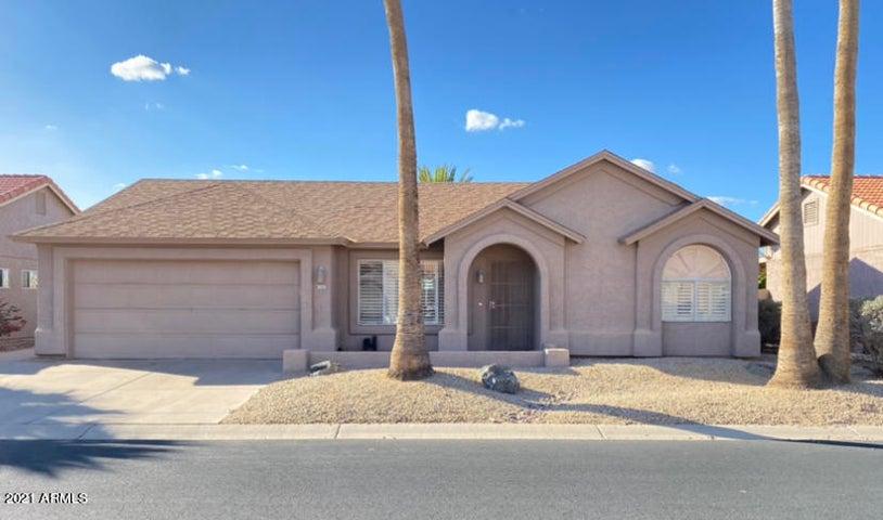 6380 S PEBBLE BEACH Drive, Chandler, AZ 85249