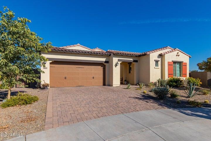 25813 N 19TH Drive, Phoenix, AZ 85085