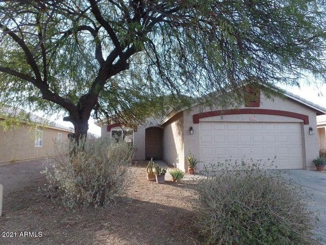 11525 E COVINA Street, Mesa, AZ 85207