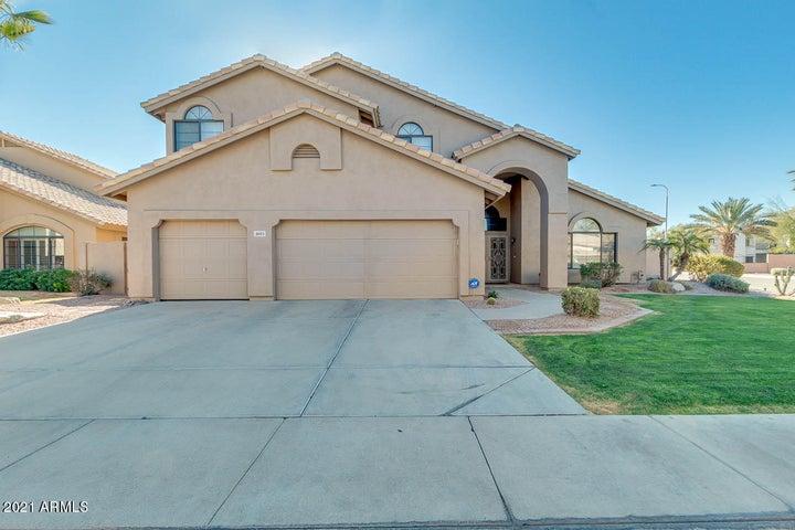 3683 W BARCELONA Drive, Chandler, AZ 85226