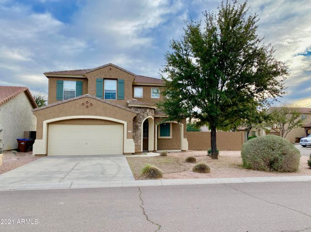 1111 E BOSI Street, San Tan Valley, AZ 85140