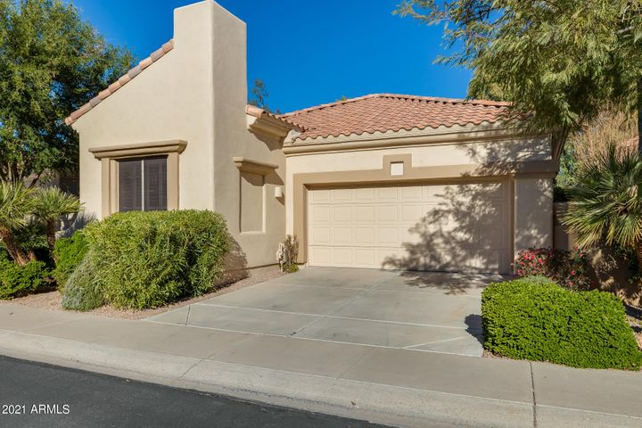 7922 E GAIL Road, Scottsdale, AZ 85260