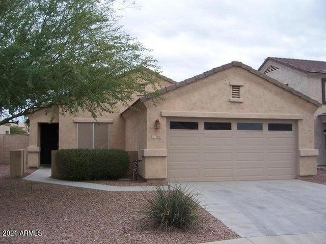 1549 S 219TH Drive, Buckeye, AZ 85326
