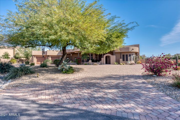 9629 N 125TH Place, Scottsdale, AZ 85259