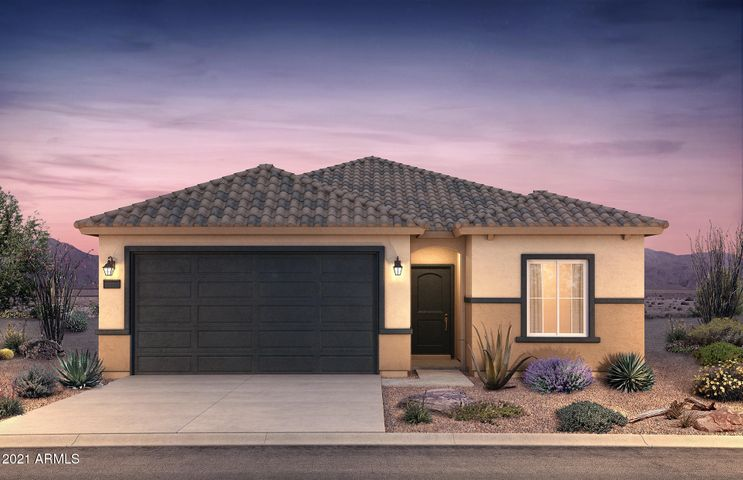 43777 W JUNIPER Avenue, Maricopa, AZ 85138