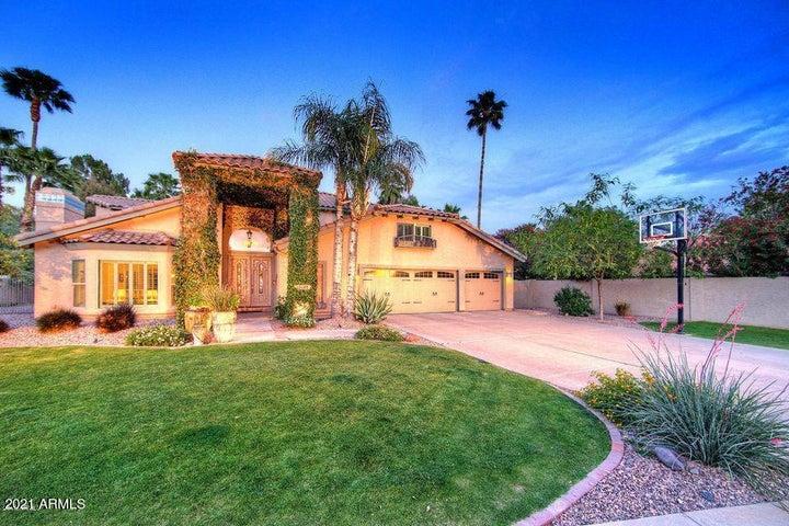 10489 N 97TH Street, Scottsdale, AZ 85258