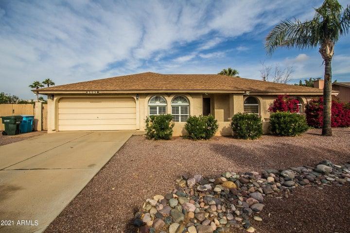 6002 E GREENWAY Lane, Scottsdale, AZ 85254
