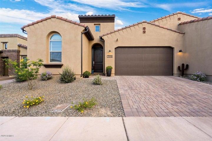 7518 E VISTA BONITA Drive, Scottsdale, AZ 85255