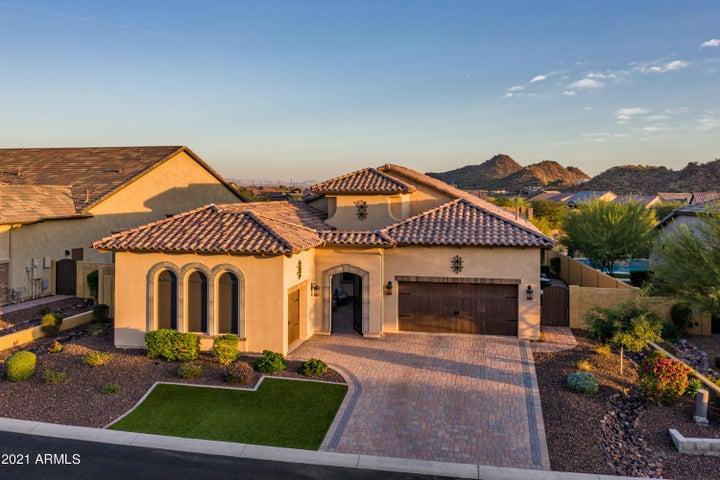 2227 N TROWBRIDGE Street, Mesa, AZ 85207