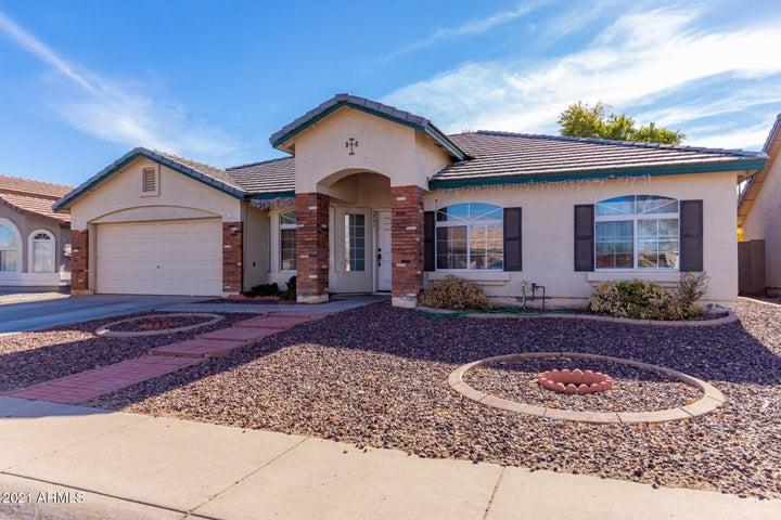 2991 E MORGAN Drive, Gilbert, AZ 85295