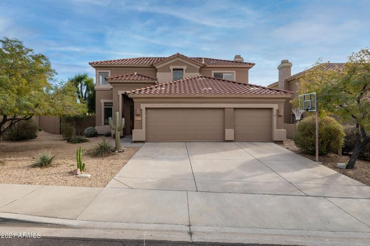 10271 E ROSEMARY Lane, Scottsdale, AZ 85255