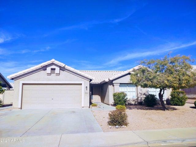 6328 E PALM Street, Mesa, AZ 85215