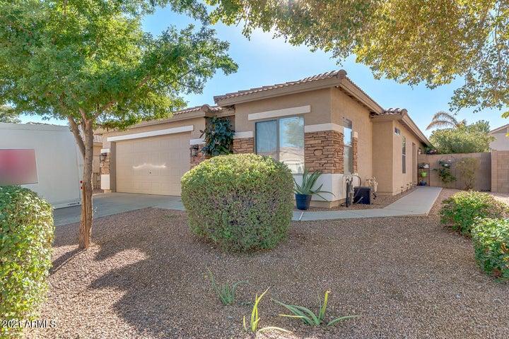 2183 W TANNER RANCH Road, Queen Creek, AZ 85142