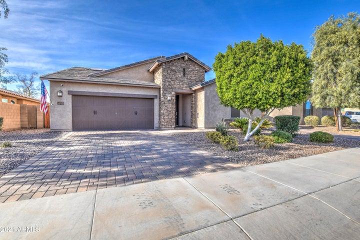 4424 N 186TH Lane, Goodyear, AZ 85395