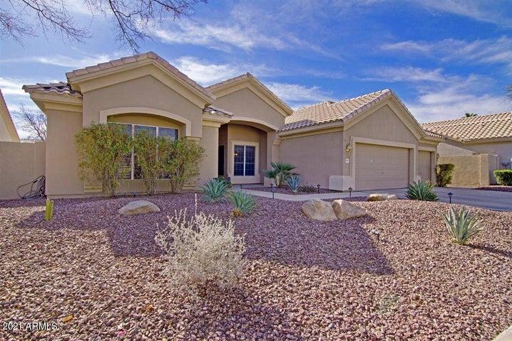 4437 E DESERT TRUMPET Road, Phoenix, AZ 85044
